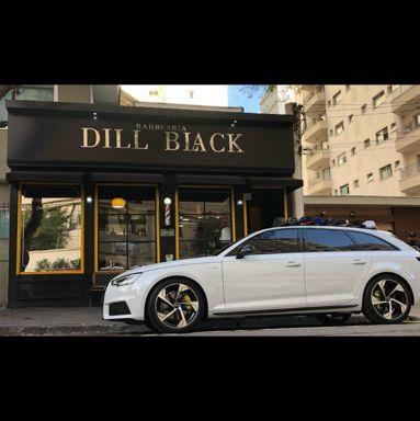 Barbearia Dill Black