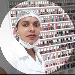 Denise Dos Santos Silva - Ateliê das Unhas by Denise Santos