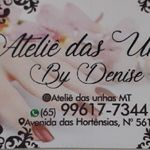 Ateliê das Unhas by Denise Santos