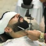 Barbearia Kapone - inspirações