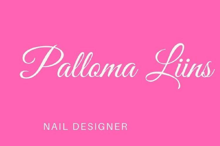 Palloma Lins Nail Designer