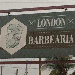 London Barbearia, Rua José Damião dos santos, 66, Alvorada, 16920-000, Castilho