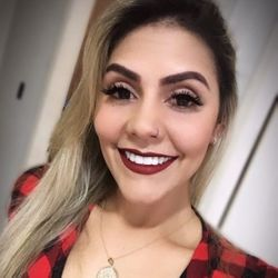 Amanda Costa - Señorita - Studio de Beleza