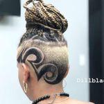 Barbearia Dill Black - inspirações