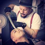 Barbearia Arktettos - inspirações