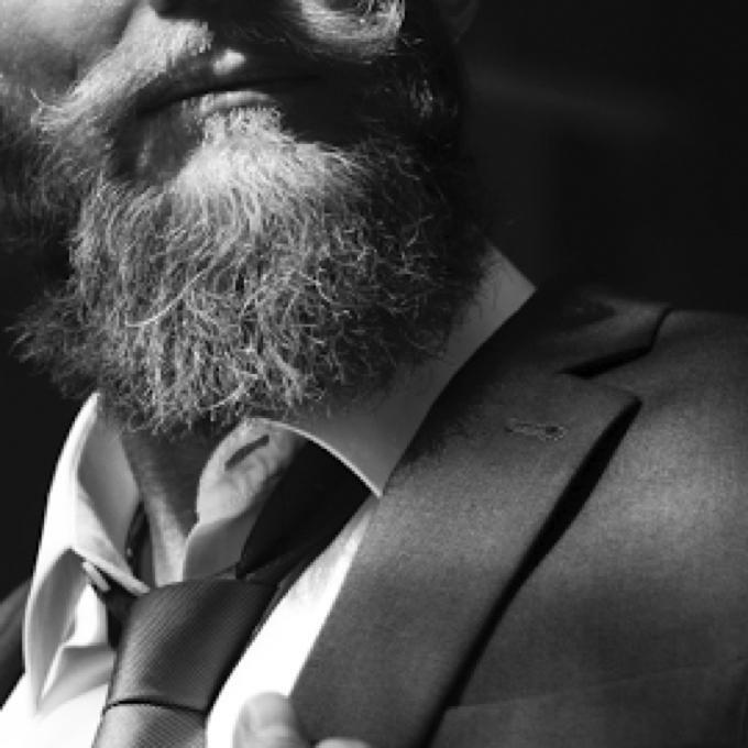 Barba - Barbearia Arktettos
