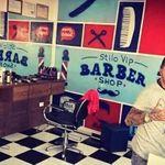 Barbearia Stilo Vip