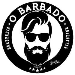 Barbearia o Barbado, Avenida Brasil, 1215, 09351-000, Mauá