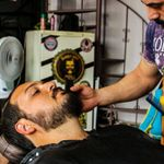 Barbearia Dom Barão Barber Shop