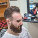 Barbearia General - inspirações