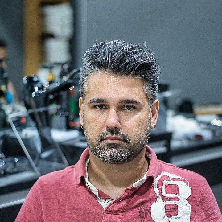 Cabelo - Barbearia General