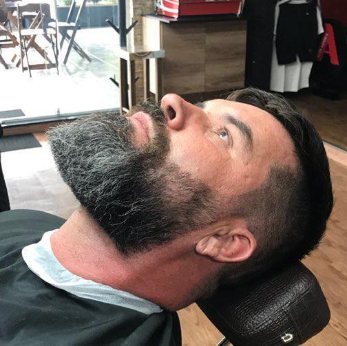 Barba - Marcato Barber Shop