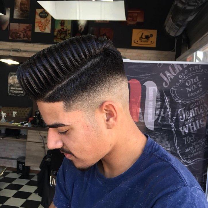Cabelo - Marcato Barber Shop