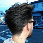 Marcato Barber Shop - inspirações
