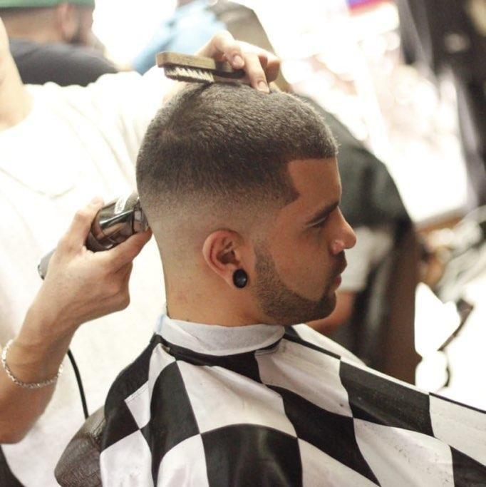 Barba, Cabelo - Marcato Barber Shop
