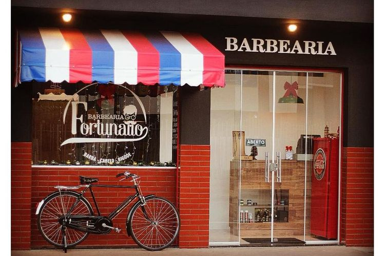 Barbearia Fortunatto