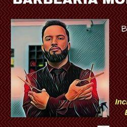 Barbearia Studio Black, Estr. das Taipas, 2403, 02991-000, Jardim Rincão