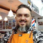 Barbearia Cabelos D' Homem