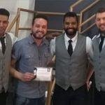 Andrade Barber Shop