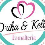 DRIKA&KELLY ESMALTERIA
