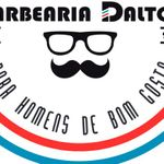 Barbearia Dalton