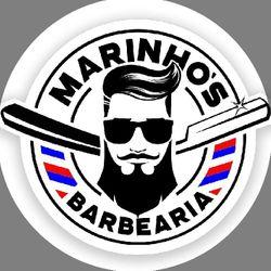 BARBEARIA MARINHO'S, EQNM 20/22 Bloco C Loja 02, 02, 72210-223, Brasília