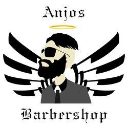 Anjos Barbershop 💈🍻, Avenida Guarapiranga 2395 (Antigo 223) - Parque Alves de Lima, Atual 2395, 04762-000, São Paulo
