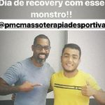 Paulo Maurício Massoterapia Desportiva