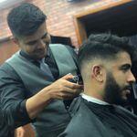 Barbearia Cavalcante - inspirações