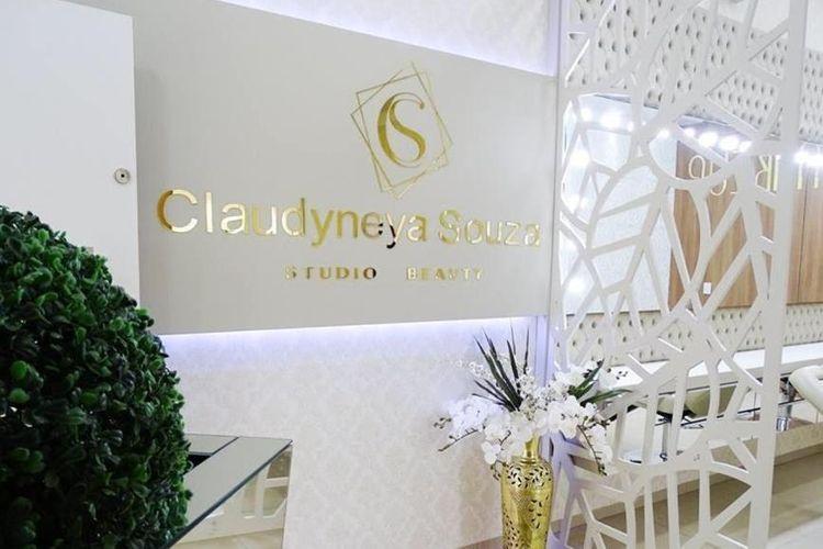 Claudyneya Souza Studio Beauty