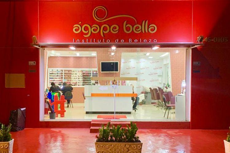 Instituto Ágape Bella