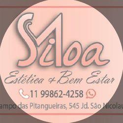 SiMoa Estética, Rua Campo das Pitangueiras, 545 - Sã Nicolau, 545, 01310-100, São Paulo
