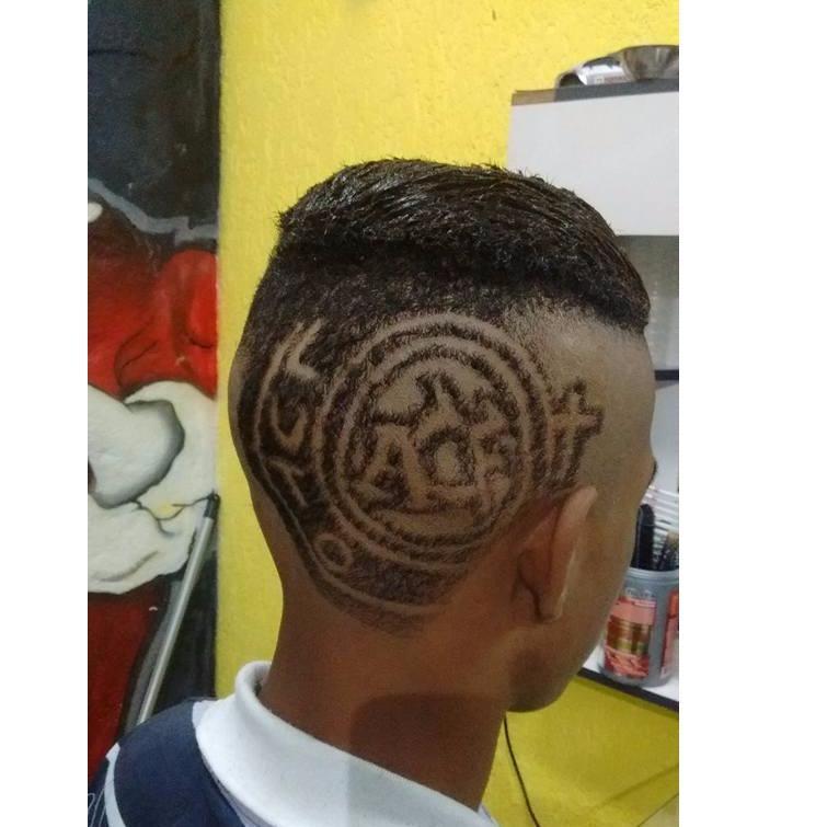Cabelo - Barbearia Moó Assunto