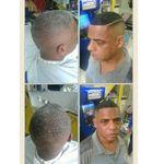 Barbearia Moó Assunto - inspirações