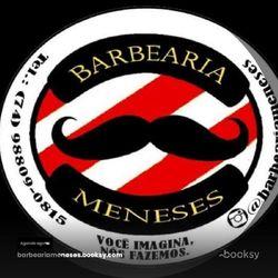 Barbearia Meneses, Quadra OP, 38 Centro, 47300-000, Casa Nova