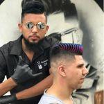 Barbearia 28 Moema - inspirações