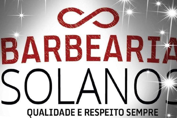 Barbearia Solanos