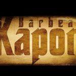 Barbearia Kapone