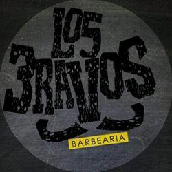 Barbearia Los Bravos, R. Jandira Guerra 77 , vila São João, Barueri, 06401-210, Barueri