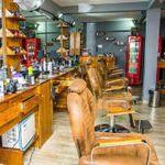 Gorila Barbershop
