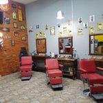 Barbearia RickBelos
