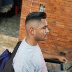 Barbearia RickBelos - inspirações